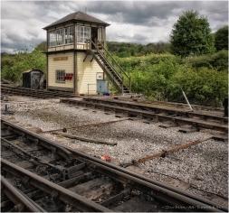 Embsay Station Sig Box